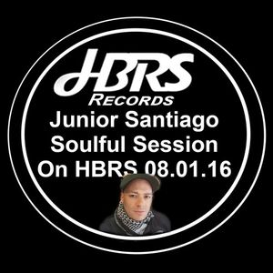 Junior Santiago Live On HBRS 08-01-16