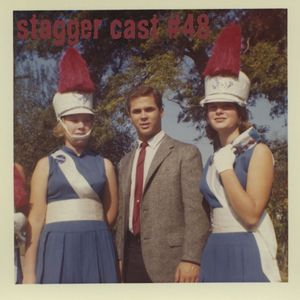 Stagger Cast #48