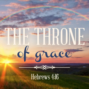 AM: The Throne of Grace - Audio