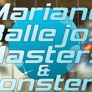 Mariano Ballejos - Masters & Monsters 004