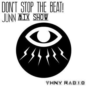 DON'T STOP THE BEAT! Beat-4 August.24.2014