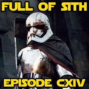 Episode CXIV: Journey to The Force Awakens