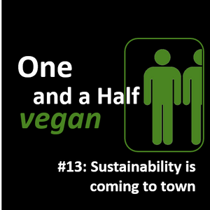 One and a half vegan - K103 (191207)