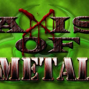Axis Of Metal - Podcast Episode 8