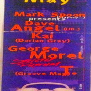 Mark Spoon Hr3 Clubnight Dorian Gray Frankfurt 28 05