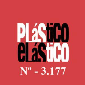 PLÁSTICO ELÁSTICO Diciembre 11 2015  Nº - 3177