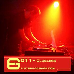 FG Mix 011: Clueless
