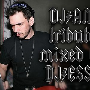 DJ ESSA The Boy Wonder - Tribute Mix to DJ AM