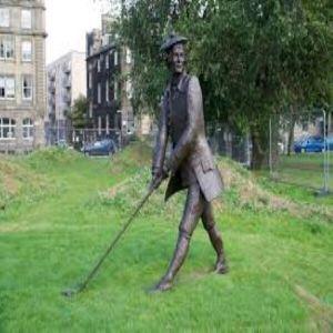 Choose Leith - Choose Leith Episode 2 - The John Rattray Statue