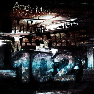 Andy Mart feat. Spartaque - Mix Machine@DI.FM 102 [NEW YEAR EDITION]