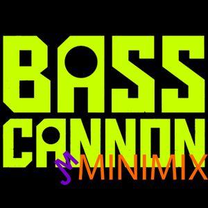JM Minimix #2 (Bass Cannon Edit)