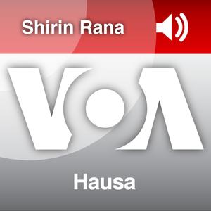 Shirin Rana - Agusta 17, 2016