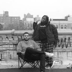 Back 2 Life With Khalil and Mel - March 2018 [NYC]