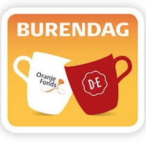 Doe jij mee aan Burendag?