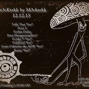 Picco_ Dr3ckTekK by M3ckT3kk @ TW 13.12.15