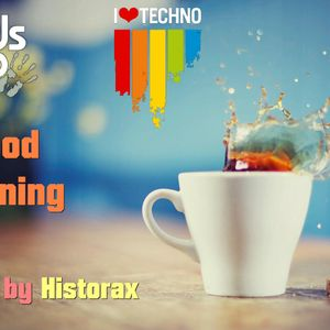 Hands Up Mix 25 - Good Morning / Guten Morgen