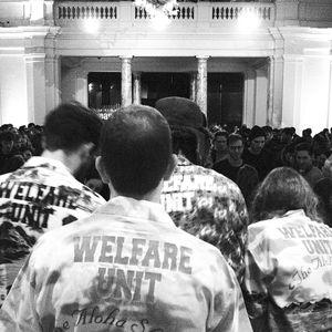 Welfare Unit (Kate Tempest b2b Kwake Bass, Dan Carey & Alex Gent) [Live @ The V&A] - Mar 2016