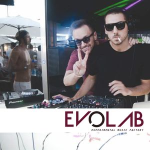 Guido Falcini for EVOLAB @ (Riviera Sunday Pool Party)