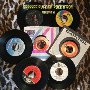 Brassée avec du Rock'n'Roll Vol. XI (1955-2014)