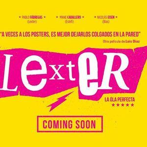 """Entrevistamos a Pablo Fábregas, por el estreno de """"Lexter, la ola perfecta"""" #FAN144"""