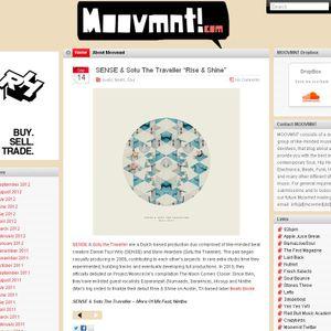 The Soul Moovmnt (part 1)