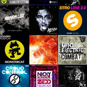 August-September Mix Radio Show (Jeremy Kesseler)