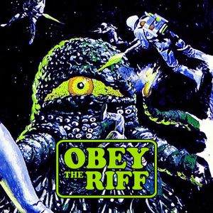 Obey The Riff #104 (Mixtape)