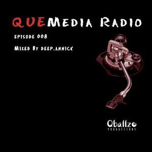 QUEMedia Radio podcast008