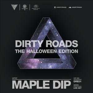 Maple Dip - Live@DRE01 Bristol