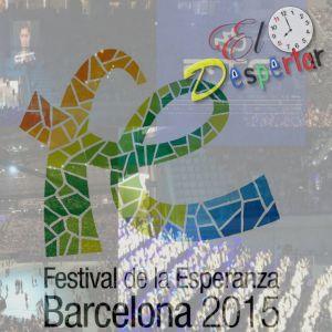 Festival De La Esperanza  en El Despertar 94.2 Madrid