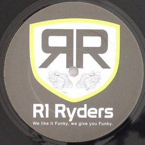 R1 Ryders: Practise Hours On Ice Cold FM