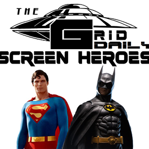Screen Heroes 34: What if Batman v Superman was Made in the 90s