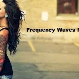 Rain Dance  Mix Part One - DJ FREQUENCY WAVES