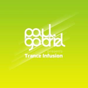 Paul Gabriel - Trance Infusion 124 (24.09.2011) - Clubberry FM