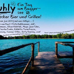 Ein Tag Am Baggersee - Juni 2011