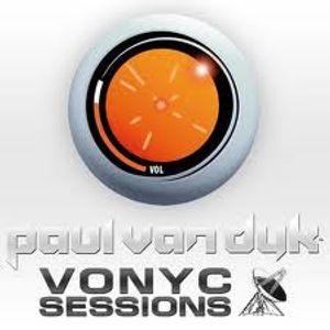 Paul Van Dyk Vonyc Sessions 332 SAT 04/01/2013-1