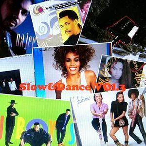 Slow&Dance Vol.3