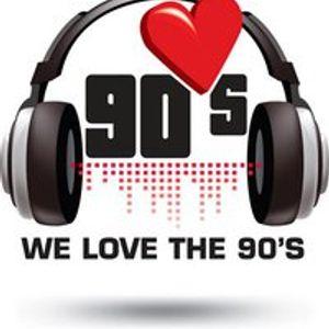 012 Dance Mix '90 Vol.2