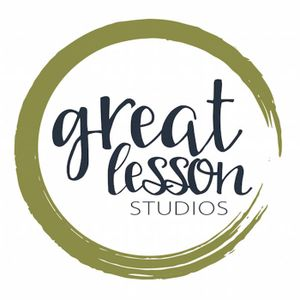 Great Lesson Studios 15: Rhys Thomas