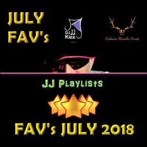 DJ JJ - Playlists - Mix June 2018 FAVs -