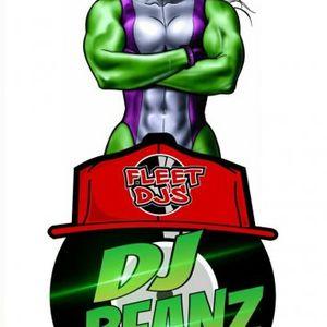 DJ Beanz Set - Female Rise To Power  - April 2016