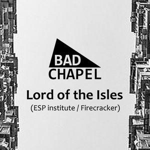 Residents Warm Up @ Bad Chapel May 2017