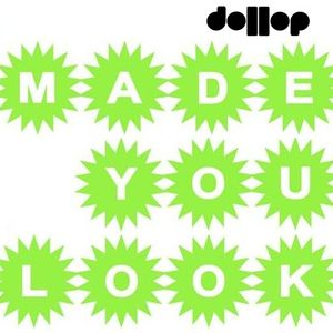 MadeYouLook