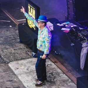 David Rodigan - The Reggae Show BBC 1Xtra (17-12-2017) (Scorchers from 2017 Part 1)