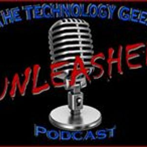 The Technology Geek Music Unleashed 1