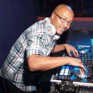 DJ LEX ONE SALSA MIX 5 (2018)
