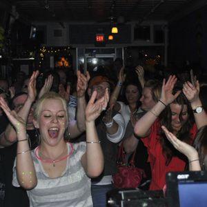 DJ MEGA LIVE AT DOUG'S - 80'S PROM PARTY 2013