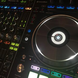 1989 DISCO DJ MIX  TOKYO JAPAN