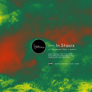 In Stasis (Aug 01 2017)