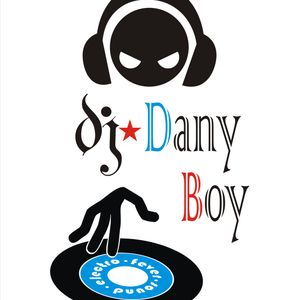 Dj Dany Boy - Set XVI 2012